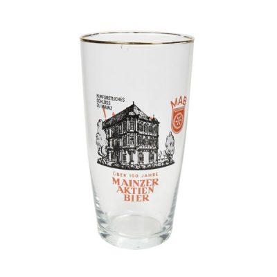 Mainzer Aktien Bier
